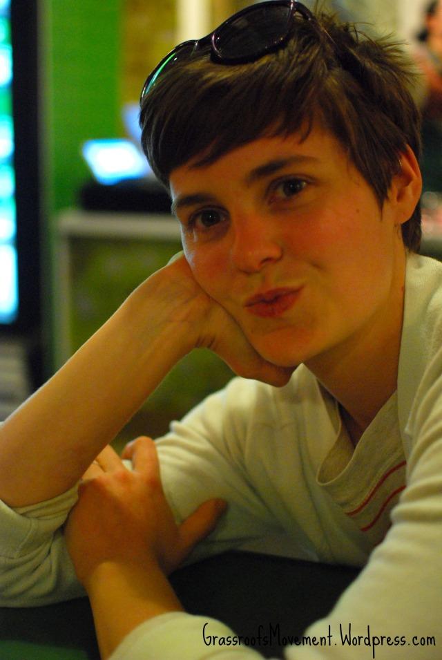 Oxbow Portrait