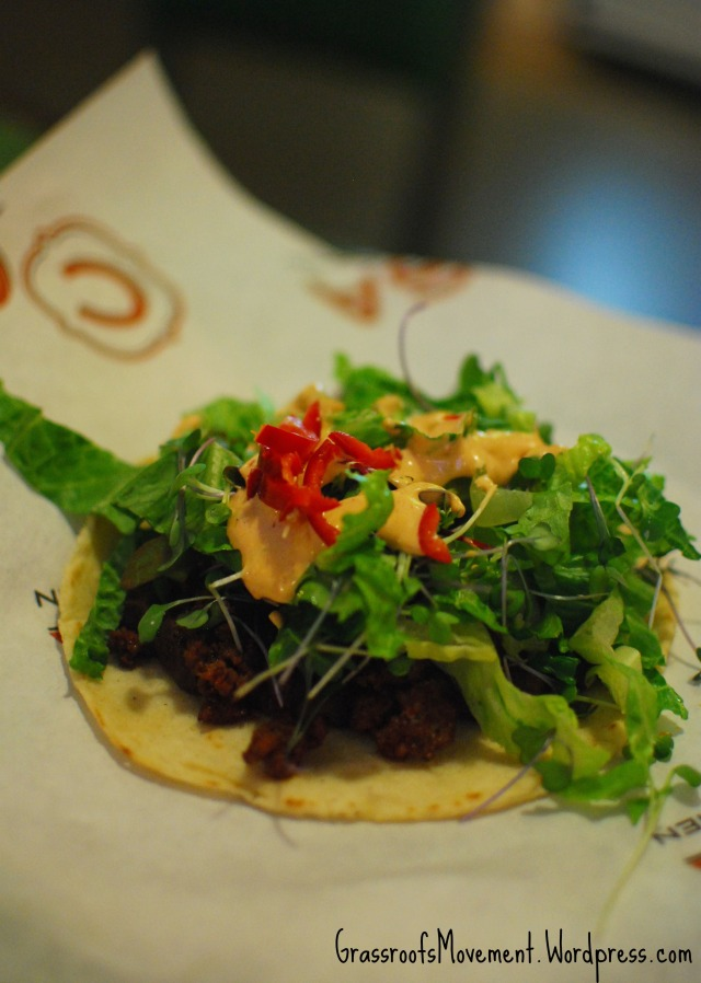 oxbow tacos